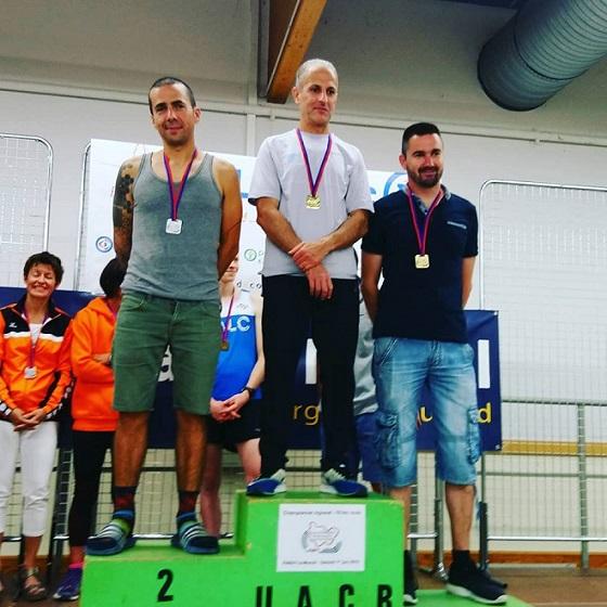 podium FFA